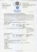 Notice regarding Admission in BPH Paying seat in Central Department of Public Health